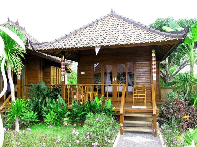 DMas Huts Lembongan, Klungkung