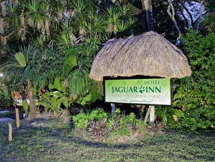 Hotel Jaguar Inn Tikal, Flores