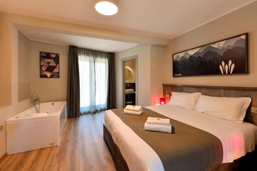 Du Parc Hotel, Torino