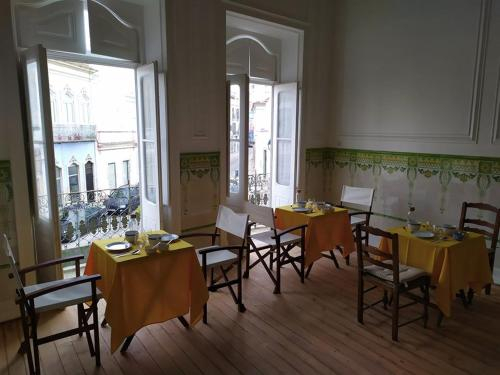 OlhaOmirante Boutique Guesthouse, Olhão