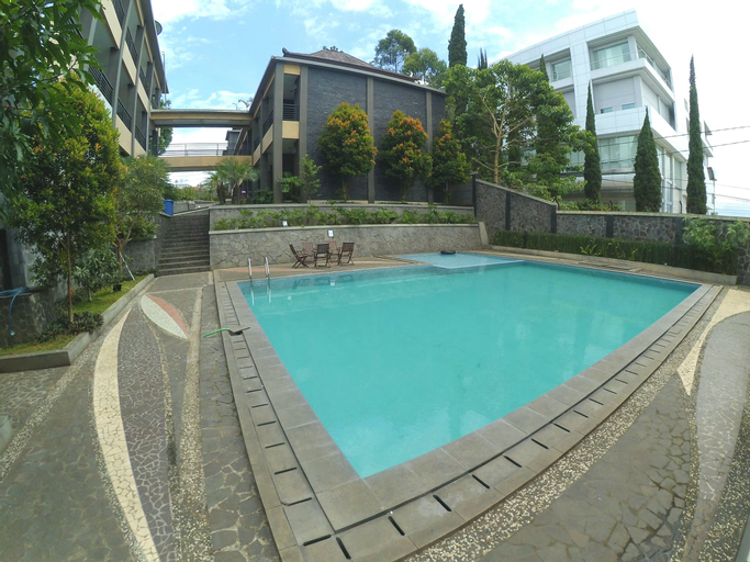 Grand Hani Hotel, Bandung