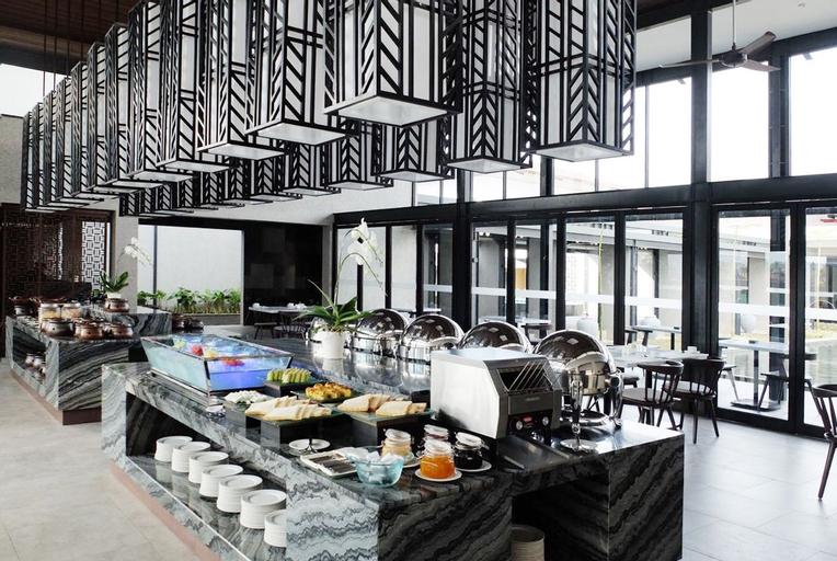 Hotel Santika Garut, Garut