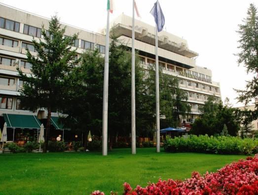 Hotel Kazanluk, Kazanlak
