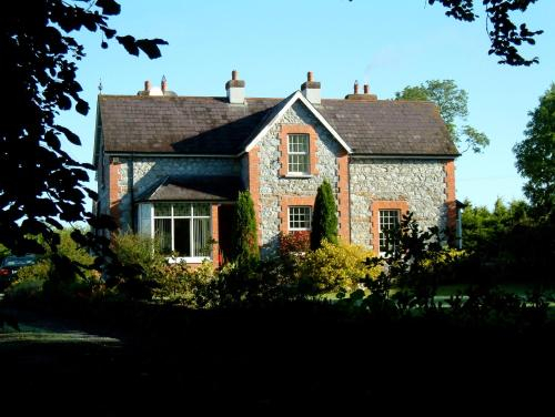 The Rectory B&B,