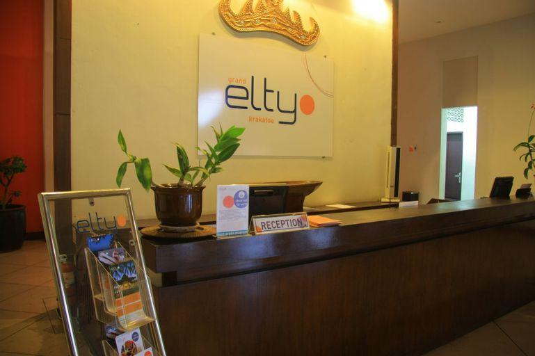 Grand Elty Krakatoa, South Lampung