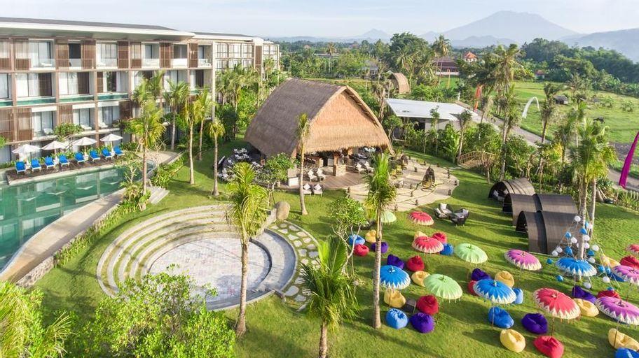 Wyndham Tamansari Jivva Resort, Klungkung