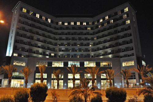 Kurmick Maysan Hotel, Al Amarah