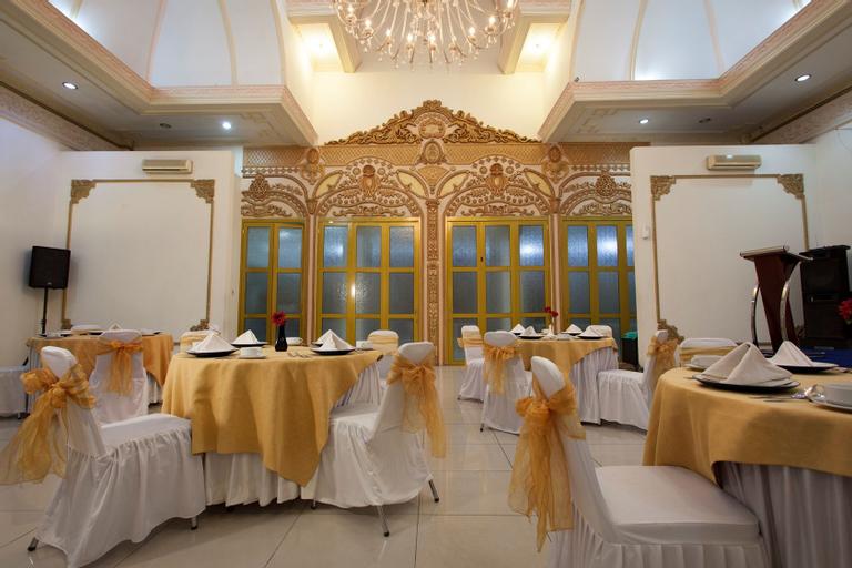 Narapati Syariah Hotel & Convention, Bandung