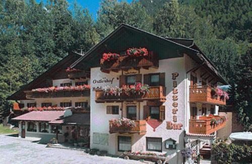 Hotel Ortlerhof, Bolzano