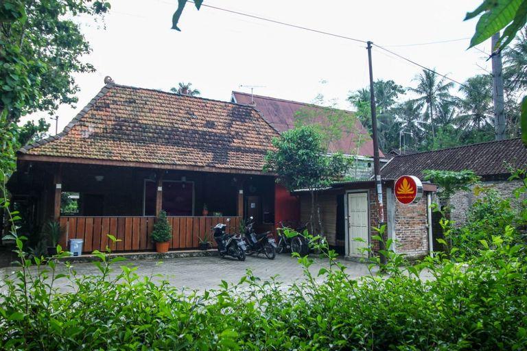 Cempaka Villa II Borobudur, Magelang
