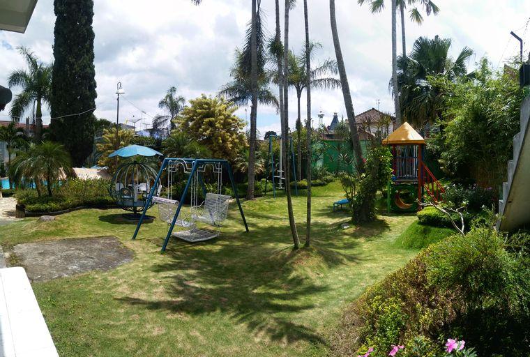Hotel Batu Permai, Malang