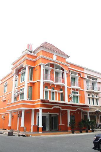 Batam Backpacker Guesthouse, Batam