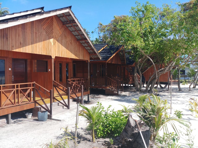 Borneo Cottage Maratua, Berau