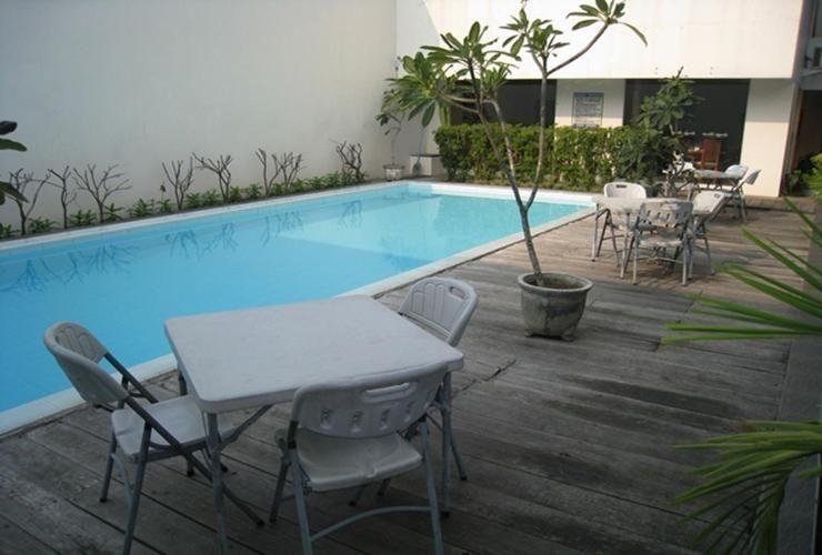 Jangga House Bed and Breakfast, Medan