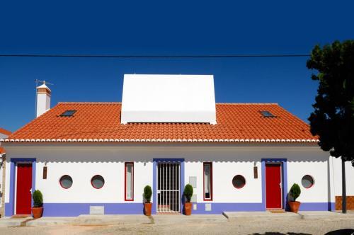 Altinho B&B - Quartos - Rooms - Odeceixe, Aljezur