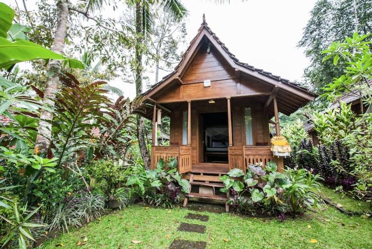 Song Broek Jungle Resort, Gianyar