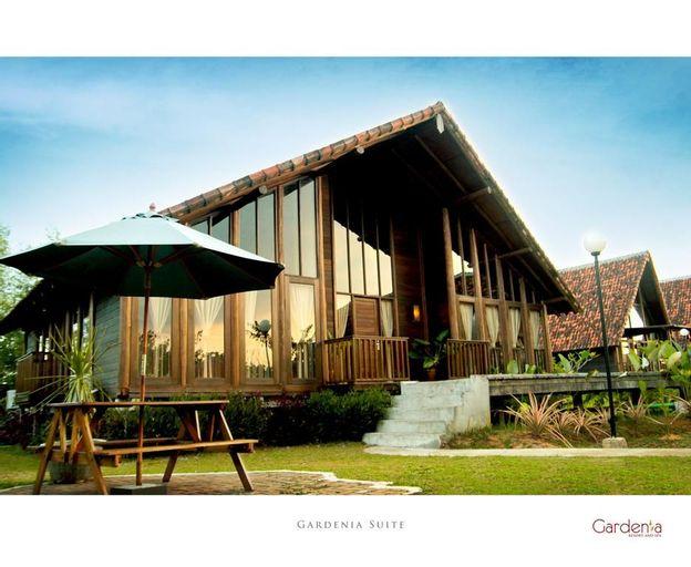 Gardenia Resort and Spa, Kubu Raya
