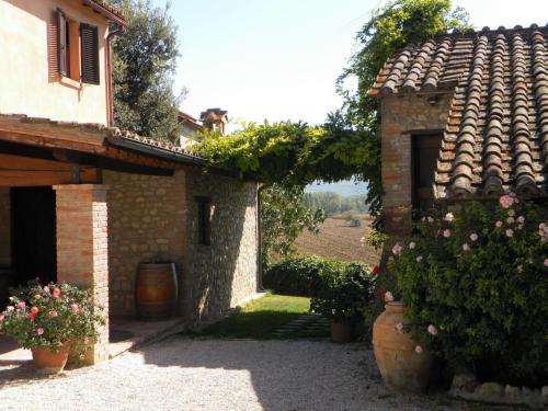 Agriturismo Borgo Laurice, Perugia