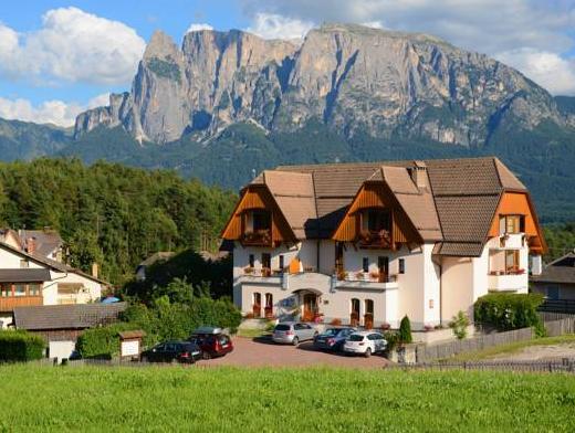 Hotel Lengsteinerhof, Bolzano