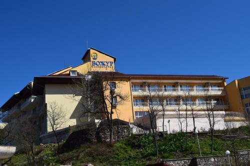 Hotel Bojur, Mineralni Bani