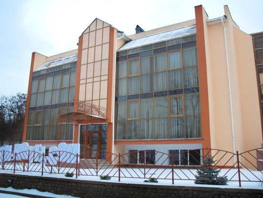 Helen Hotel, Mykola‹vs'kyi