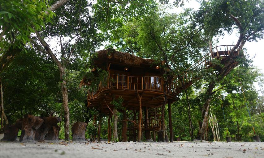 Leebong Island Resort, Belitung