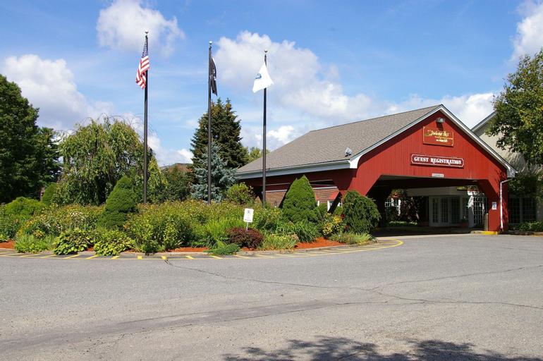Sturbridge Host Hotel And Conference Center, Worcester