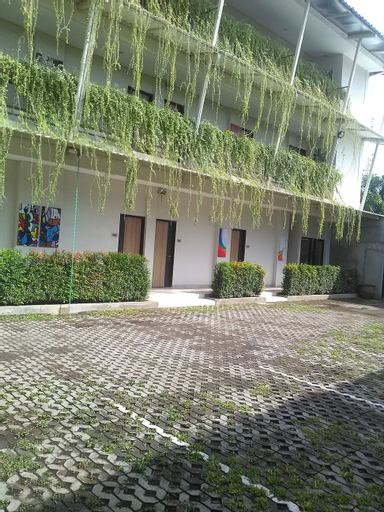 Hotel Sampurna Cirebon, Cirebon