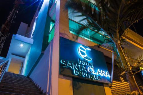 Hotel Santa Clara Boutique, Montería