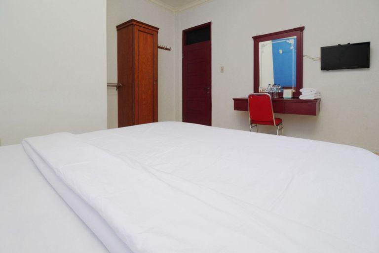 Serena Anggrek Hotel, Medan