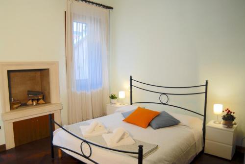 Les Suites, Padua