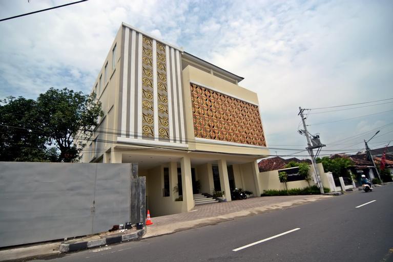 Nagari Malioboro Hotel Yogyakarta, Yogyakarta