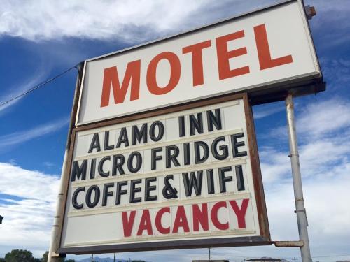 Alamo Inn, Lincoln