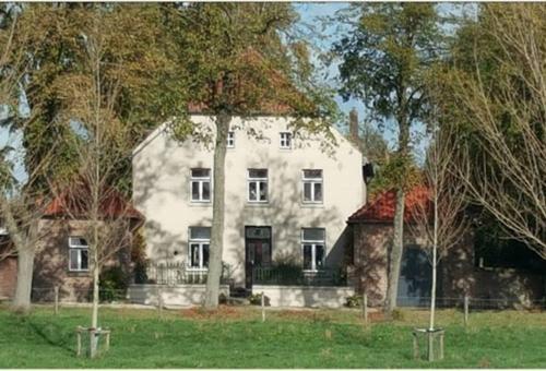B&B Buggenum Palace, Haelen