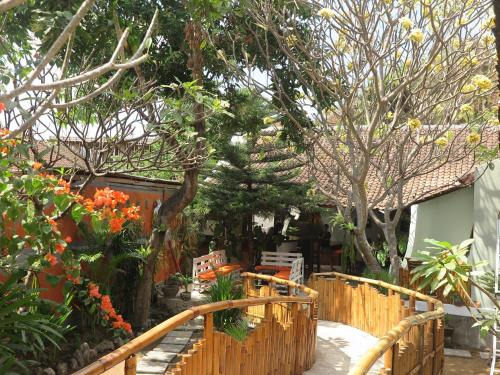 Bamboo Paradise, Karangasem