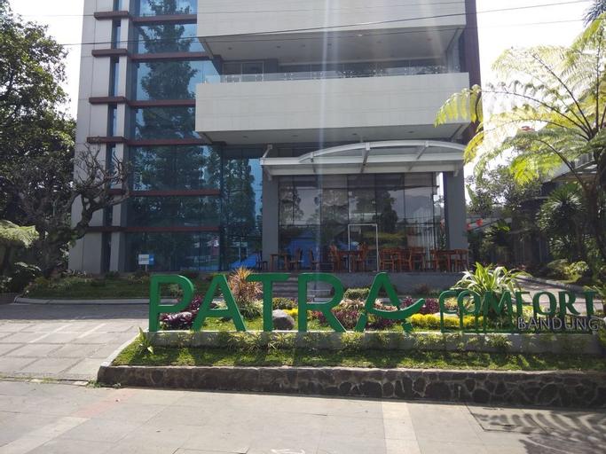 Patra Bandung Hotel, Bandung