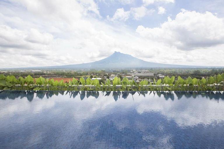 Innside by Melia Yogyakarta, Sleman