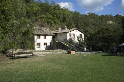 Agriturismo San Giorgio, Terni