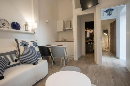 About Italy Holiday Apartments, La Spezia