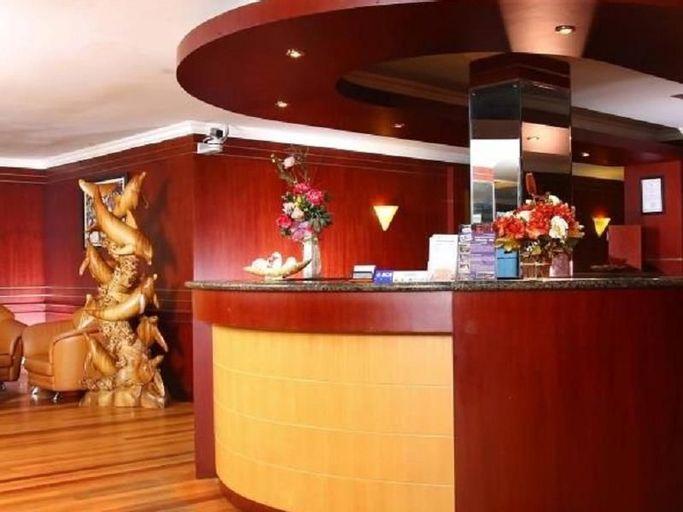 Blue Atlantic International Hotel Banjarmasin, Banjarmasin