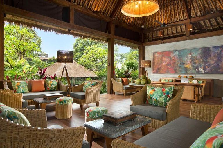 Adiwana Resort Jembawan, Gianyar