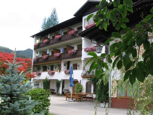 Privatzimmervermietung Backer-Ferdl, Kirchdorf an der Krems