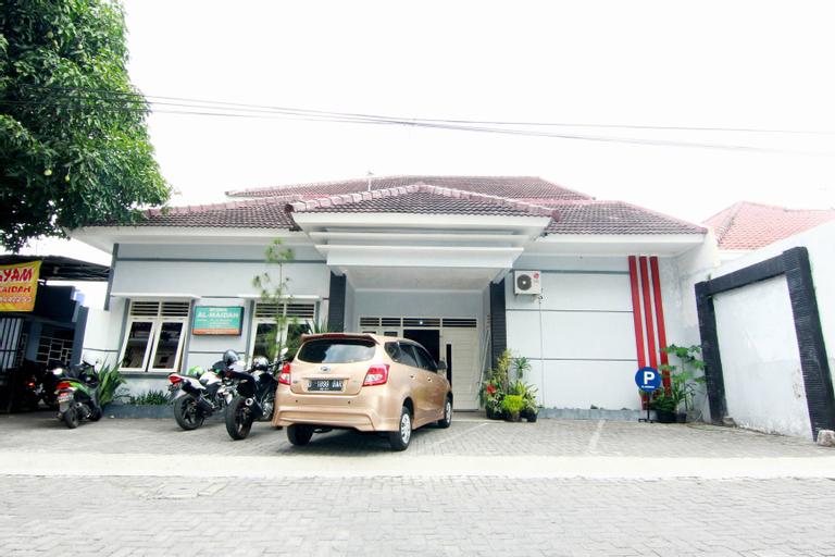 Almaidah Homestay, Yogyakarta