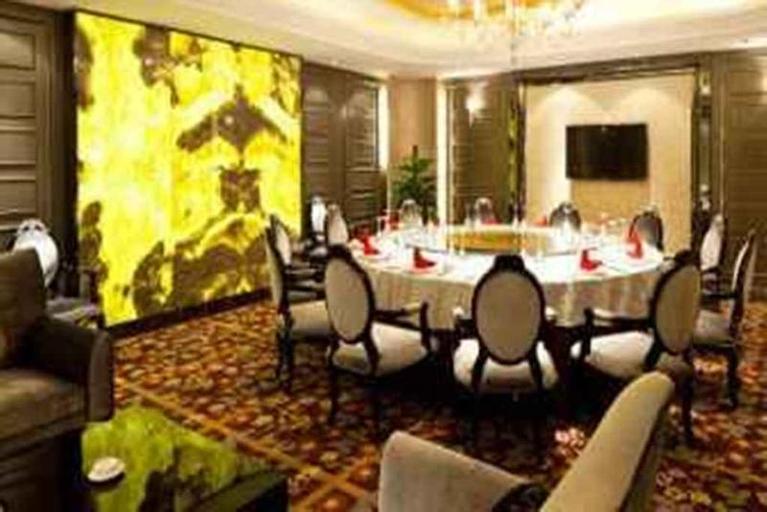 Howard Johnson by Wyndham Business Club Hotel Shaoxing, Shaoxing