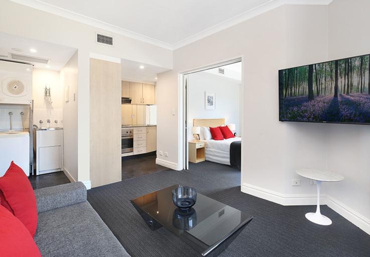 AEA Sydney Airport Serviced Apartments, Botany Bay