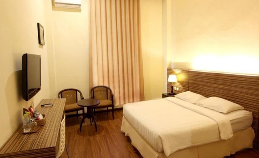 Padmaloka Hotel Tarakan, Tarakan
