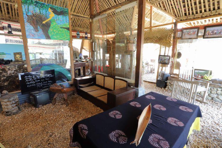 Watu Lumbung Culture Resort, Bantul