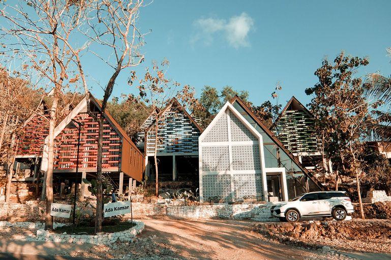Radika Paradise Villa & Cottage, Gunung Kidul