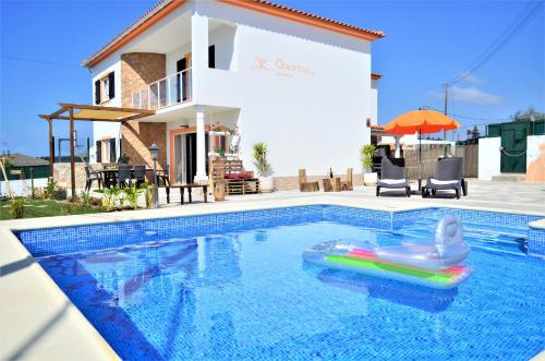 Oceantree Villa, Peniche