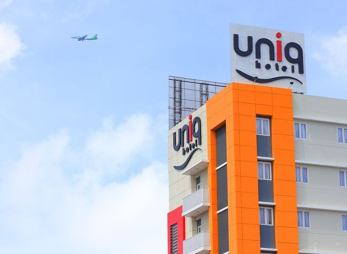 Uniq Hotel, Yogyakarta
